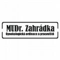 MUDr. Jiří Zahrádka