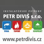 Instalatérské potřeby - Petr Diviš s.r.o.