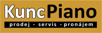 KuncPiano – Ladění pian, servis a opravy, prodej a pronájem