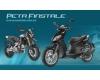MOTO KRNOV – PETR FINSTRLE – prodej mopedů, skútrů a motocyklů, náhradní díly