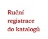Registrace do katalogů – Linkbuilding