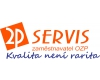2P SERVIS s.r.o.