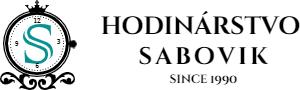 Hodinárstvo Sabovik