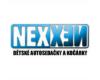 Nexxen – dětské autosedačky a kočárky